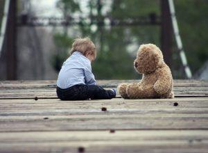 Wasiat hak penjagaan anak